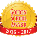Golden School Award 16-17