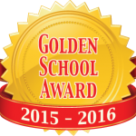 Golden School Award 2015-2016